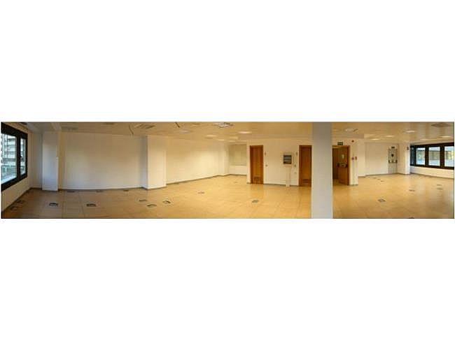 Oficina en alquiler en calle Orense, Tetuán en Madrid - 325607242