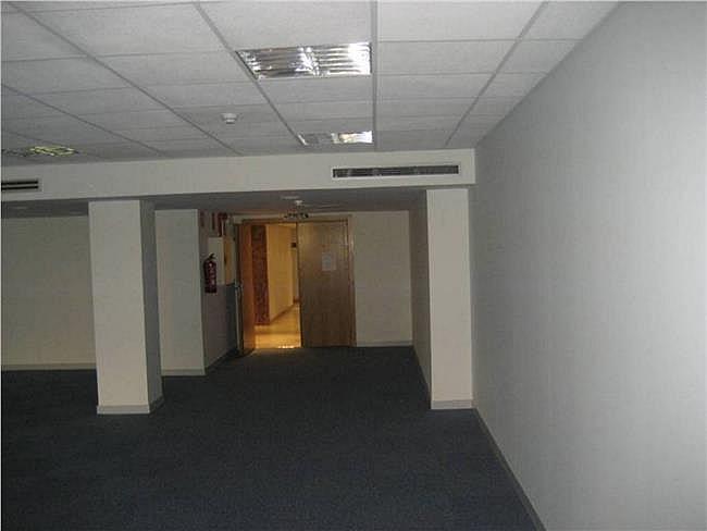 Oficina en alquiler en calle Condesa de Venadito, Ciudad lineal en Madrid - 325607407