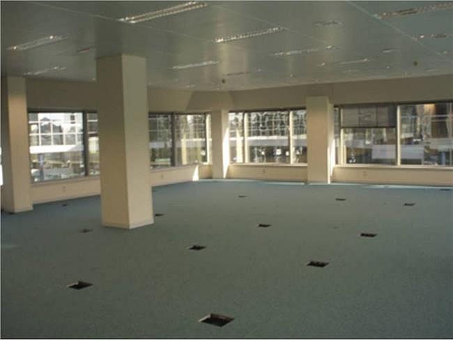 Oficina en alquiler en calle Cardenal Marcelo Spinola, Chamartín en Madrid - 326128191