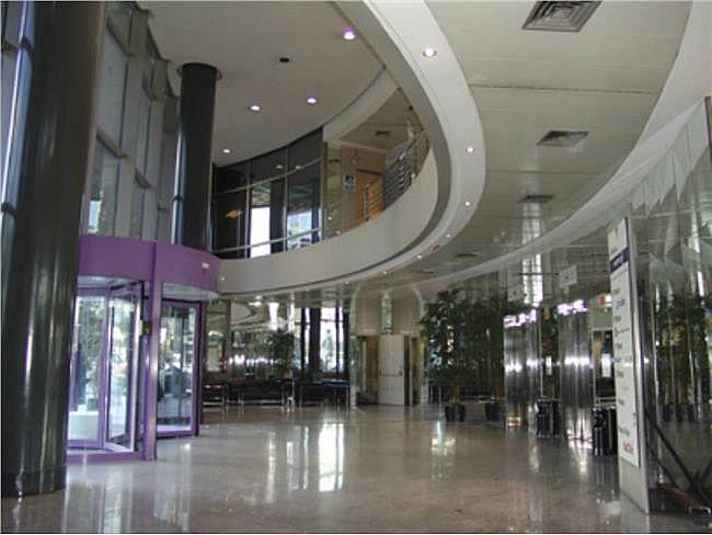 Oficina en alquiler en calle Cardenal Marcelo Spinola, Chamartín en Madrid - 326128194