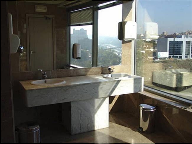 Oficina en alquiler en calle Cardenal Marcelo Spinola, Chamartín en Madrid - 326128197