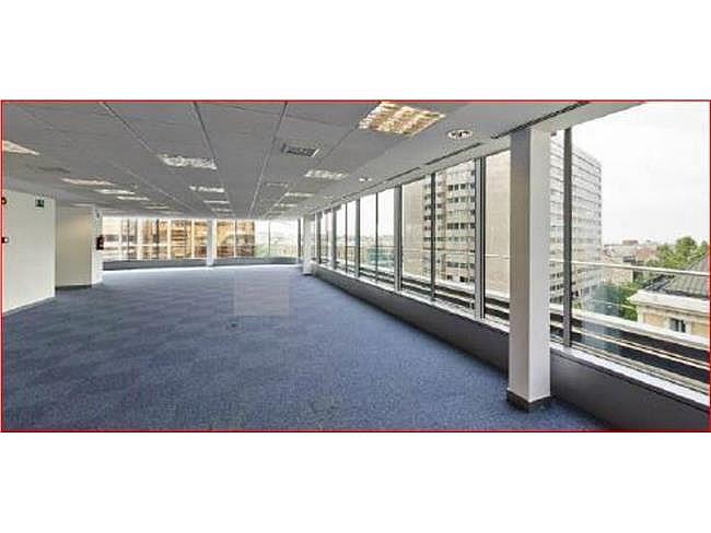 Oficina en alquiler en calle General Castaños, Centro en Madrid - 326128335