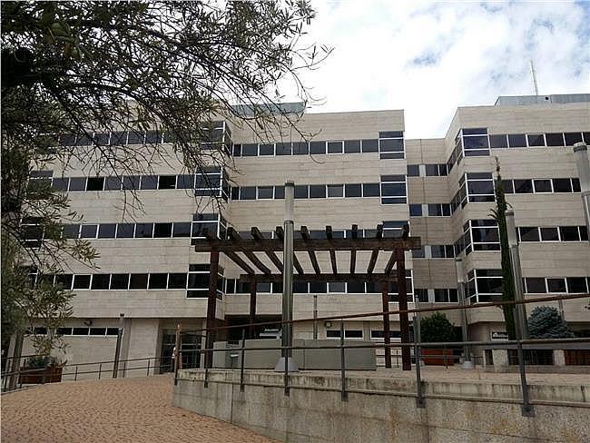Oficina en alquiler en calle Julián Camarillo, San blas en Madrid - 326128476