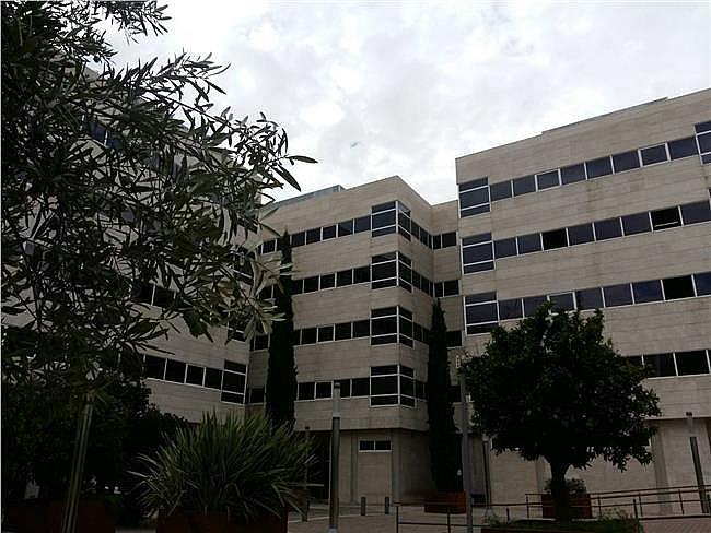 Oficina en alquiler en calle Julián Camarillo, San blas en Madrid - 326128479