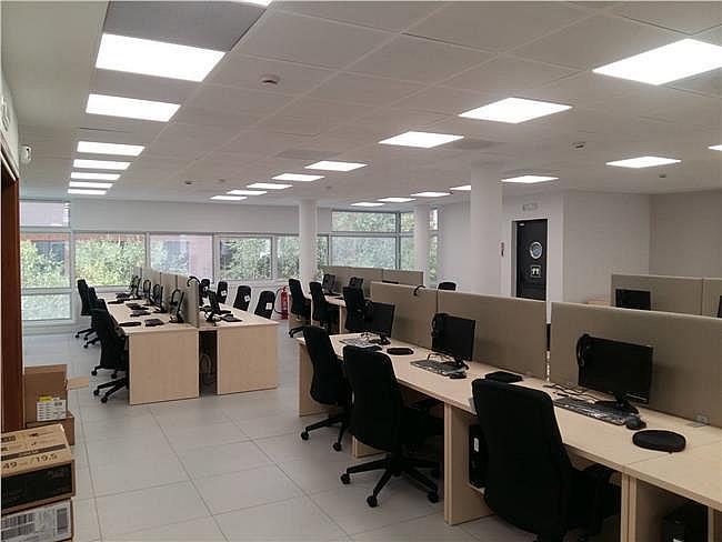 Oficina en alquiler en calle Julián Camarillo, San blas en Madrid - 326128482