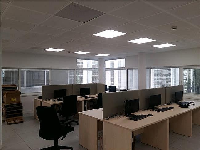 Oficina en alquiler en calle Julián Camarillo, San blas en Madrid - 326128485