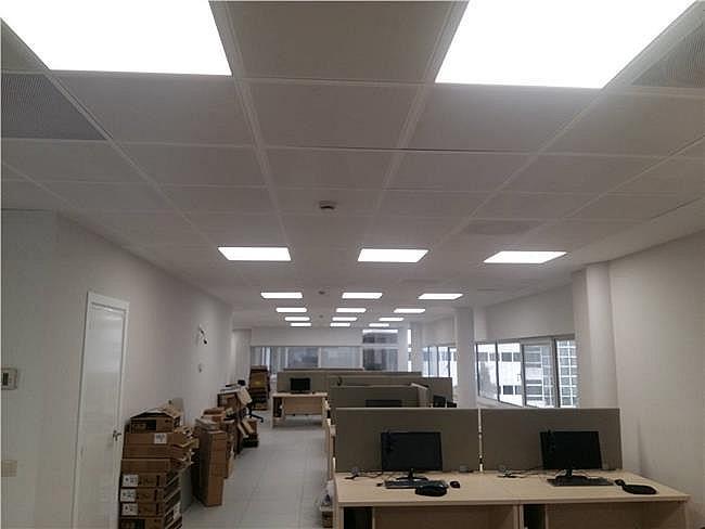 Oficina en alquiler en calle Julián Camarillo, San blas en Madrid - 326128488