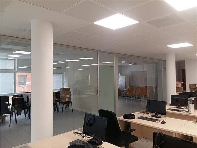 Oficina en alquiler en calle Julián Camarillo, San blas en Madrid - 326128491