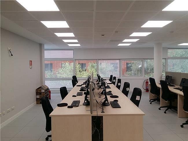 Oficina en alquiler en calle Julián Camarillo, San blas en Madrid - 326128497