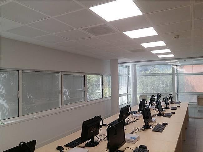 Oficina en alquiler en calle Julián Camarillo, San blas en Madrid - 326128500