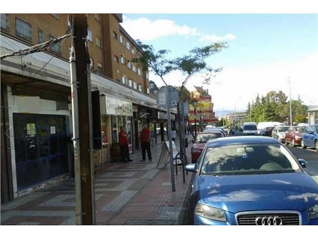 Local comercial en alquiler en calle Jardin de la Ermita, Majadahonda - 327901445
