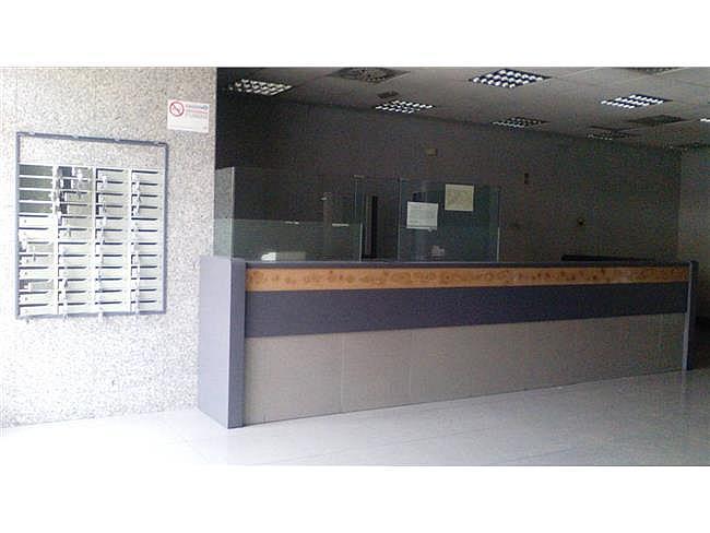 Local comercial en alquiler en calle De Europa, Pozuelo de Alarcón - 327901685