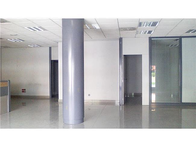 Local comercial en alquiler en calle De Europa, Pozuelo de Alarcón - 327901688