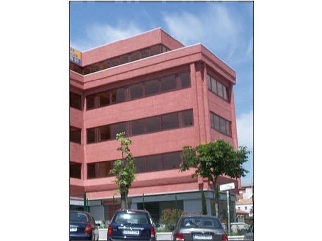 Oficina en alquiler en calle España, Alcobendas - 327901721