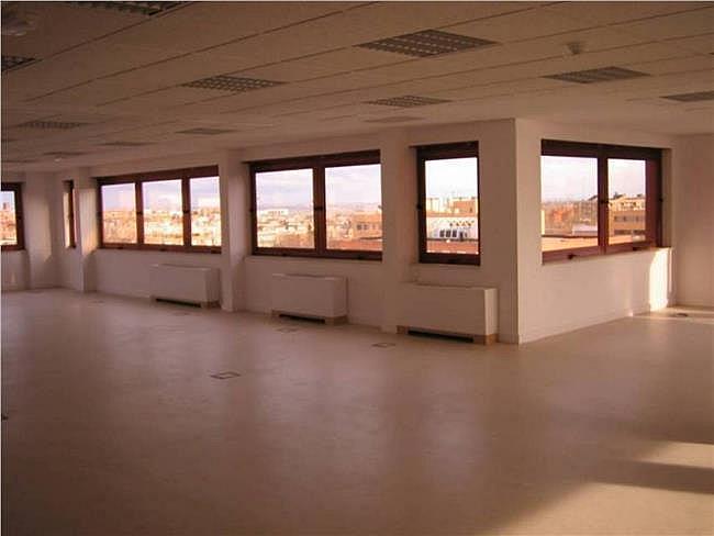 Oficina en alquiler en calle España, Alcobendas - 327901724