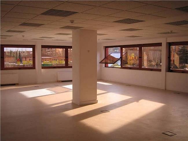 Oficina en alquiler en calle España, Alcobendas - 327901727