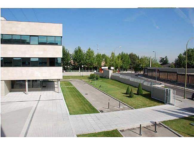 Oficina en alquiler en calle Proción, Moncloa-Aravaca en Madrid - 327902333