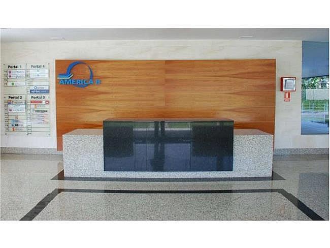 Oficina en alquiler en calle Proción, Moncloa-Aravaca en Madrid - 327902339