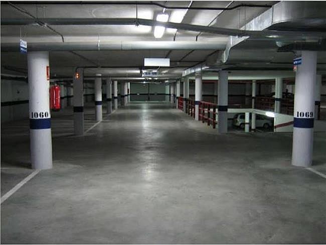 Oficina en alquiler en calle Proción, Moncloa-Aravaca en Madrid - 327902351