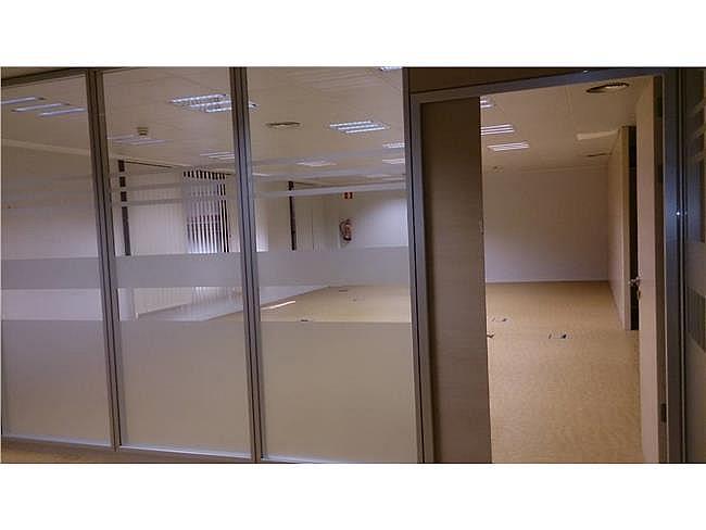 Oficina en alquiler en calle Ronda de Poniente, Tres Cantos - 327902936