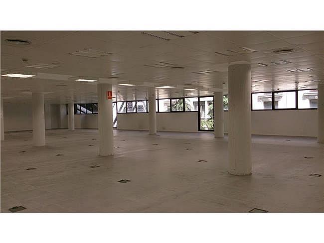 Oficina en alquiler en calle Ronda de Poniente, Tres Cantos - 327902939