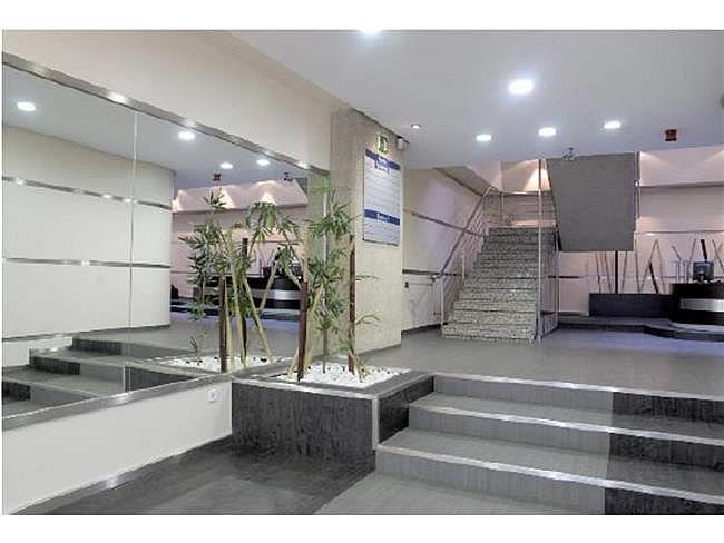 Oficina en alquiler en plaza Carlos Trías Bertrán, Tetuán en Madrid - 327902960