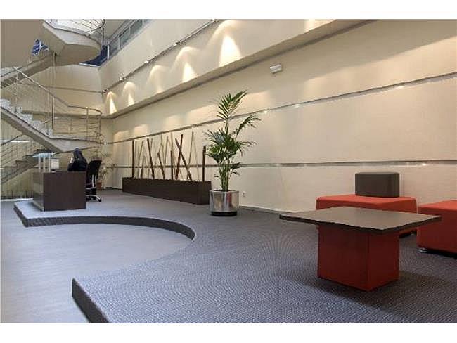 Oficina en alquiler en plaza Carlos Trías Bertrán, Tetuán en Madrid - 327902966