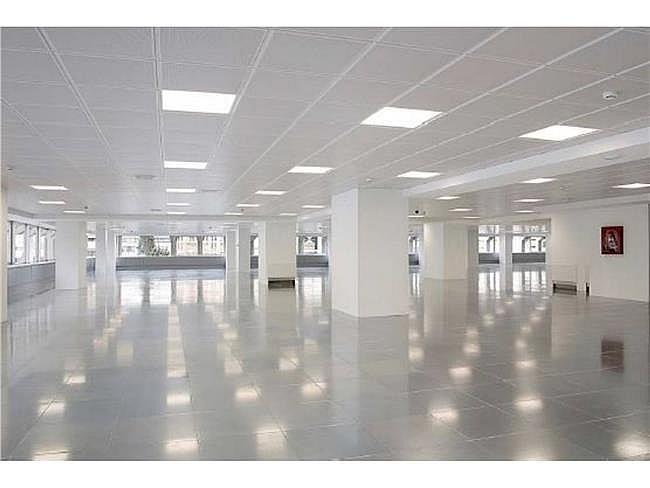 Oficina en alquiler en plaza Carlos Trías Bertrán, Tetuán en Madrid - 327902969