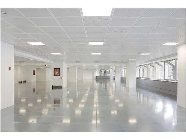 Oficina en alquiler en plaza Carlos Trías Bertrán, Tetuán en Madrid - 327902972