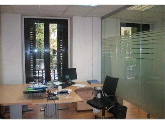 Oficina en alquiler en calle Princesa, Centro en Madrid - 327903107