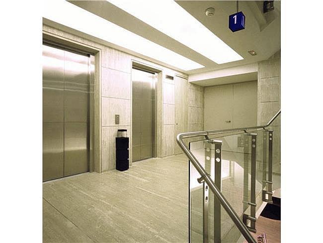 Oficina en alquiler en calle Hernández de Tejada, Ciudad lineal en Madrid - 327903113