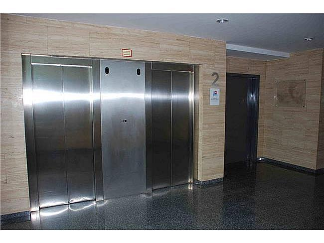 Oficina en alquiler en calle Ribera del Loira, Barajas en Madrid - 327903158