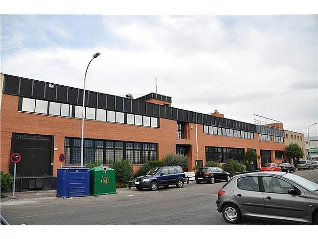 Nave industrial en alquiler en calle Primavera, Torrejón de Ardoz - 330352058