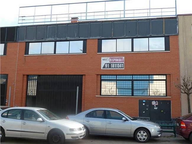 Nave industrial en alquiler en calle Primavera, Torrejón de Ardoz - 330352070