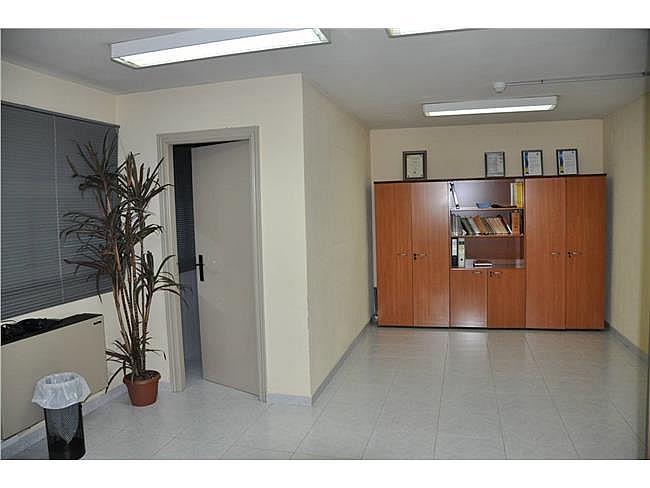 Nave industrial en alquiler en calle Primavera, Torrejón de Ardoz - 330352076