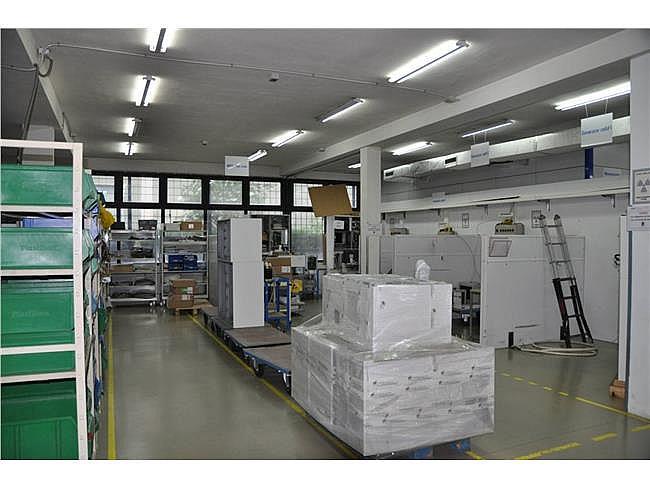 Nave industrial en alquiler en calle Primavera, Torrejón de Ardoz - 330352091