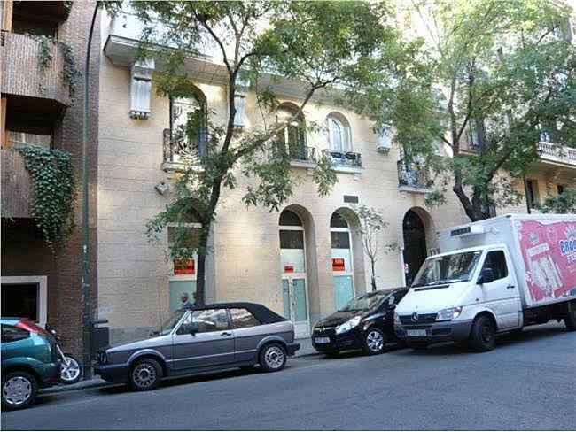 Local comercial en alquiler en calle Zurbano, Chamberí en Madrid - 330352334