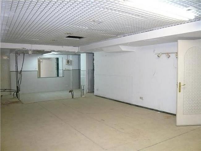 Local comercial en alquiler en calle Zurbano, Chamberí en Madrid - 330352346