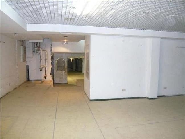 Local comercial en alquiler en calle Zurbano, Chamberí en Madrid - 330352349