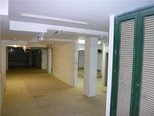 Local comercial en alquiler en calle Zurbano, Chamberí en Madrid - 330352352