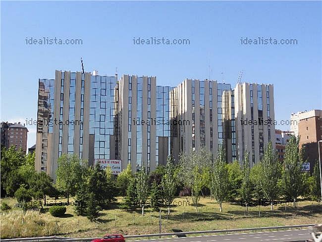 Oficina en alquiler en Costillares en Madrid - 330352526