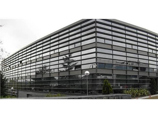 Oficina en alquiler en calle Musgo, Moncloa-Aravaca en Madrid - 330352595