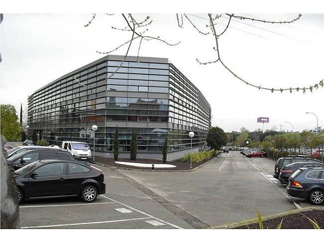 Oficina en alquiler en calle Musgo, Moncloa-Aravaca en Madrid - 330352598