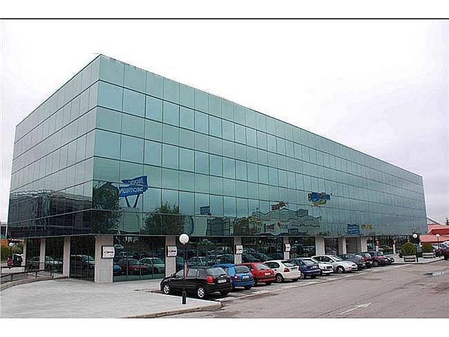 Oficina en alquiler en carretera Fuencarral El Pardo, Alcobendas - 330352724
