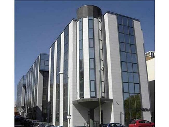Oficina en alquiler en calle Labastida, Fuencarral-el pardo en Madrid - 330352955