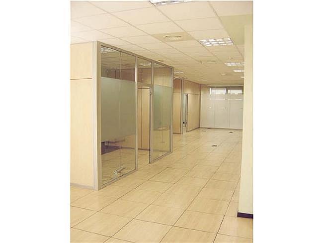 Oficina en alquiler en calle Labastida, Fuencarral-el pardo en Madrid - 330352958