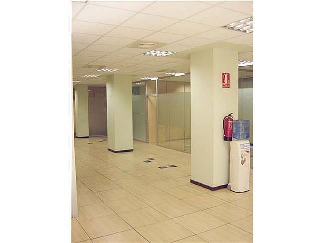 Oficina en alquiler en calle Labastida, Fuencarral-el pardo en Madrid - 330352961