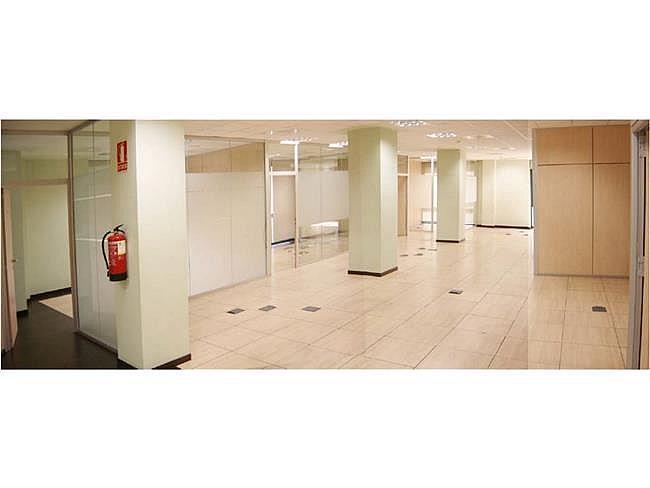 Oficina en alquiler en calle Labastida, Fuencarral-el pardo en Madrid - 330352964