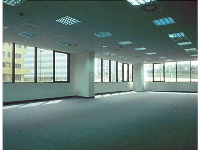 Oficina en alquiler en calle De la Vega, Alcobendas - 330353129