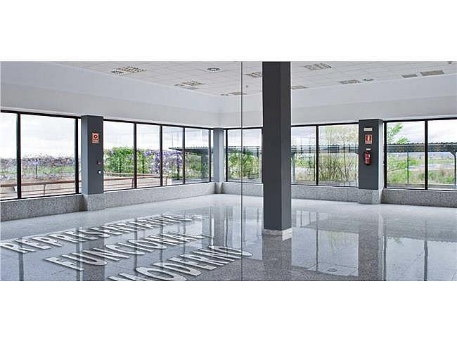 Oficina en alquiler en calle Dublín, Rozas de Madrid (Las) - 330353303